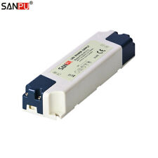 12VDC 35W LED Driver Constant Voltage Power Supply for LED Plastic case