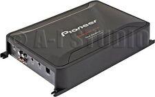 Pioneer Gm-d9601 2,400 Watts Class-d Mono Amp (gmd9601)