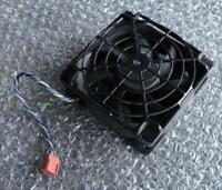 HP Compaq DS09225R12H 8200 Elite CMT Internal Cooling Fan | 4-Wire / 4-Pin