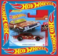 Hot Wheels 2020   ´69 DODGE CHARGER 500    189/250   NEU&OVP