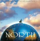 NORTH ORIGINALE COLONNA SONORA DEL FILM CD ALBUM B493
