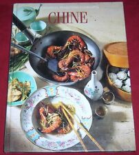 LES GRANDES TRADITIONS CULINAIRES : CHINE