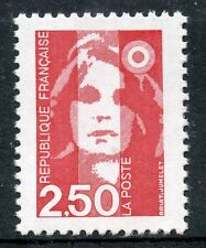 STAMP / TIMBRE FRANCE NEUF N° 2715 ** MARIANNE DU BICENTENAIRE
