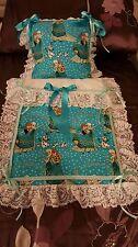 Frozen Dolls pram bedding set