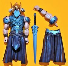 Marvel Legends Allfather Odin BAF Parts Lot Left Right Arm Arms Head Torso Sword