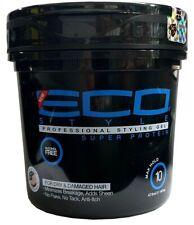 Eco Styler Super Protein Max Hold Hair Gel - Haargel 473ml
