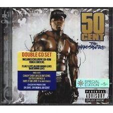 50 Cent The Massacre 2cd Version FASTPOST