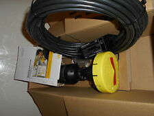 VEGAPULS WL61 RADAR LIQUID LEVEL SENSOR 15MTR RANGE  4-20mA  PSWL61 15MTR CABLE
