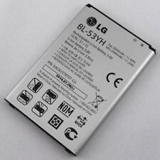 Batterie D 'Origine LG G3 - BL - 53 YF - Envoi en Suivi