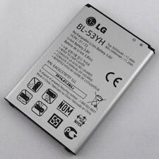 Batterie Interne LG G3 - Batterie D'Origine - BL - 53 YF - Envoi en Suivi