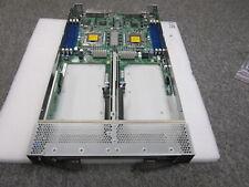 Supermicro GPU SuperBlade SBI-7126TG Barebone System NO CPU NO CARD NO HDD NEW