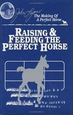 ☆☆Horse Book☆☆ John Lyons The Making of a Perfect Horse