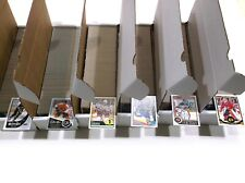 Lot of 6 O-Pee-Chee Complete Sets - '10, '11, '12, '13, '14, '15 - Upper Deck