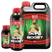 Shogun Sumo Boost 1L Shogun Boost 1 Litre Sumo