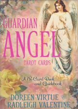 NEW Doreen Virtue Guardian Angel Tarot Cards Deck Radleigh Valentine