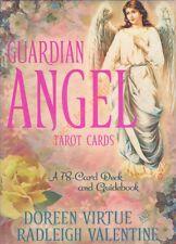 NEW Doreen Virtue Guardian Angel Tarot Cards Deck Radleigh Valentine