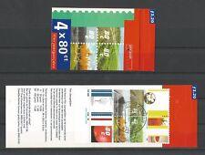 NVPH PB 50 VIER JAARGETIJDEN GESTEMPELD 1998 CAT.WRD. 4,00 EURO