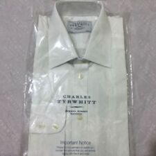 Charles Tyrwhitt Cotton Button Cuff Formal Shirts for Men
