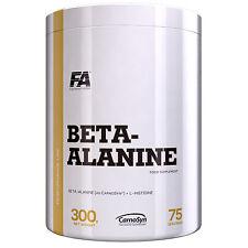 Beta-Alanine 300g Energy Endurance Power Stamina Powder Strenght Crossfit Gym