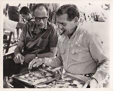 Arthur Miller Clark Gable The Misfits John Huston Original Vintage 1960