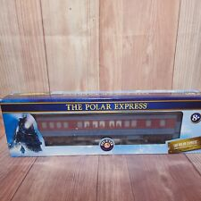 """Lionel 6-84602 O The Polar Expressâ""""¢ Disappearing Hobo Passenger Car New In Box"""