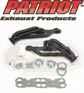 Patriot H8036 Chevy Blazer S10 2WD Small Block Chevy 350 V8 Engine Swap Headers