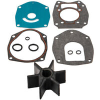 Water Pump Impeller Repair Kit fit Mercruiser Alpha One Gen 2 Repl 47-43026Q06