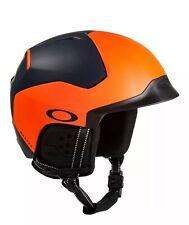 Oakley Mod3 Ski Helmet (For Men) Small, Orange
