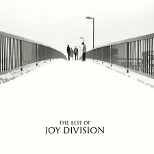 JOY DIVISION THE BEST OF DOUBLE CD NEW LIMITED EDITION