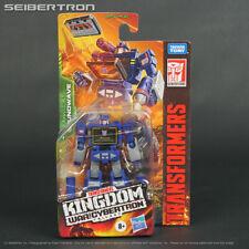 WFC-K21 SOUNDWAVE Transformers War for Cybertron Kingdom Core Hasbro 2021 New