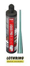 Tox Verbundmörtel Liquix Pro 1 280 ml Standard Kartusche Styrolfrei