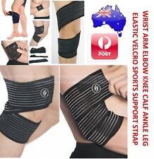 Knee Nylon Black Orthotics, Braces & Orthopedic Sleeves