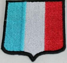Insigne de Manche des volontaires Français dans l'armée allemande