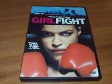 Girlfight (Dvd, Widescreen/Full Frame, 2001) Michell Rodriguez