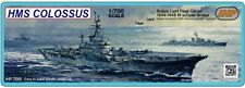 1/700 HMS Colossus 1944-1946 Injection Plastic Ship Kit by IHP