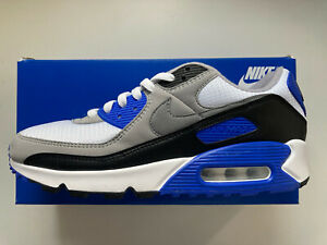 NEW Mens Nike Air Max 90 Trainers Sneakers Casual Gym Ltd Edtion Retro