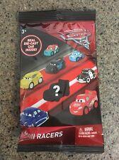 DISNEY PIXAR CARS 3 MINI RACERS Die-Cast Car BLIND BAG Bag #8 LUIGI SEALED BAG