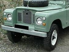 Land Rover Series 2 and 3 Front Bumper