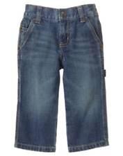 Gymboree toddler boys utility cargo jeans size 2 2T NWT