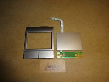 Toshiba Portege M400 Tablet Laptop Touch Pad & Mouse Buttons. P/N: G83C0003D410