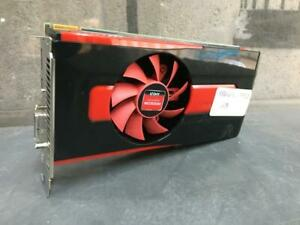 AMD Radeon HD 7770 1GB GDDR5 Graphics Card: