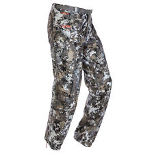 Sitka DOWNPOUR Pant ~ Elevated II Medium NEW ~ U.S. FREE SHIPPING