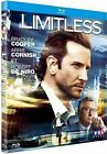 """Limitless"" Blu-ray + DVD NEUF SOUS BLISTER"