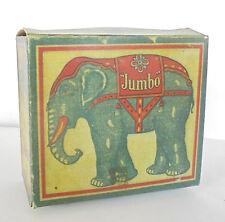 Repro Box Blomer und Schüler Jumbo Elefant alte Box