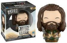 Funko Dc Justice League Dorbz Aquaman Vinyl Figure #350 [Regular Version]