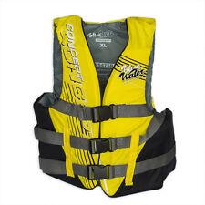 Bluewater CONCEPT NYLON L50 (PFD2) Yellow Vest - XXXL **FREE DELIVERY**