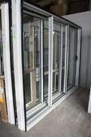 Aluminium Sliding Stacking Door