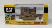 Norscot 1/50 Cat D8R Series 2 Track-Type Tractor JB