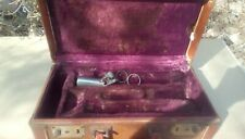 VINTAGE MUSIC INSTRUMENT CASE Small