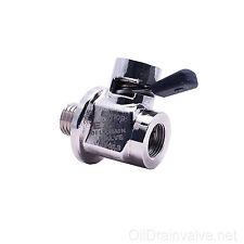 EZ Engine Oil Drain Valve EZ-109 (12mm-1.5)